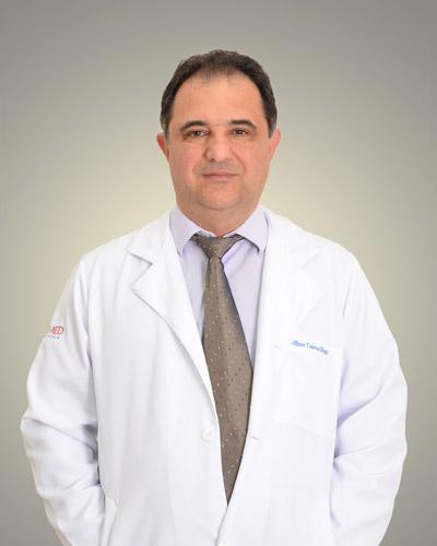 Dr. Edilson Toloto Diogo