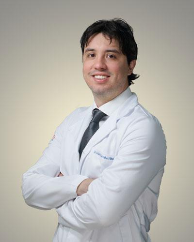 Dr. Eduardo Carvalho Filho