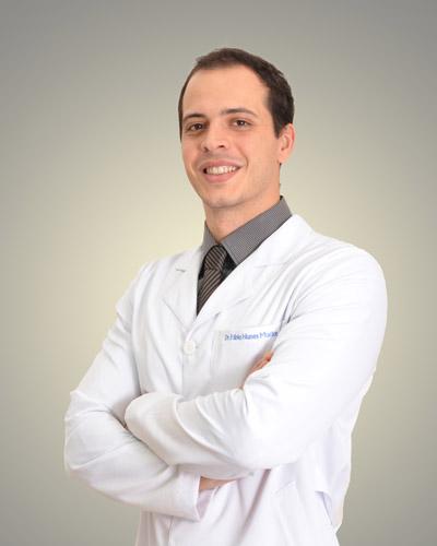 Dr. Fabio Nunes Mucke