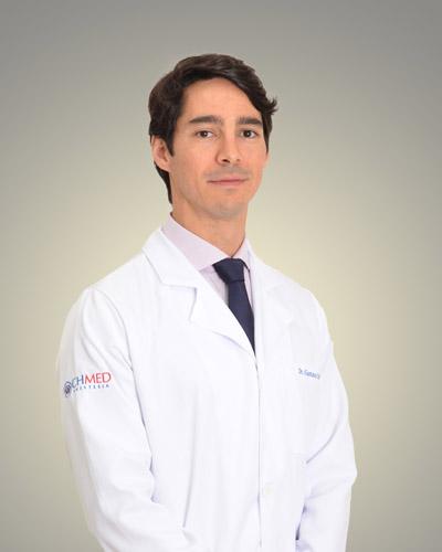 Dr. Gustavo Machado Colli