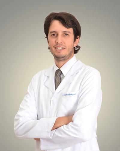 Dr. José Rodolfo Cortes