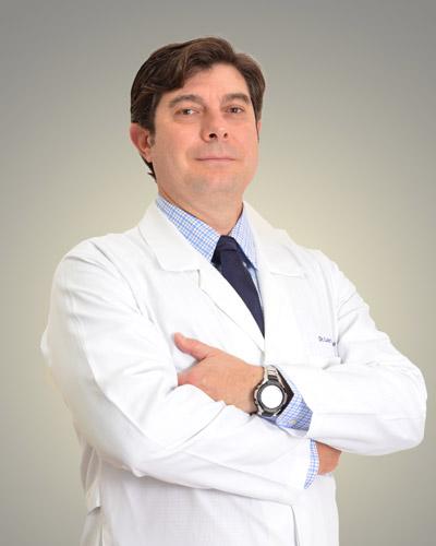 Dr. Luiz Carlos de Felicio Junior