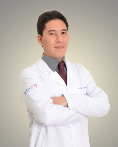 Dr. Luis Henrique Mazzer Ito