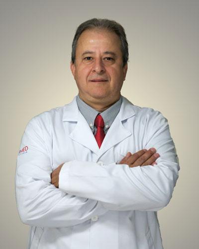 Dr. Marcio Zumerle