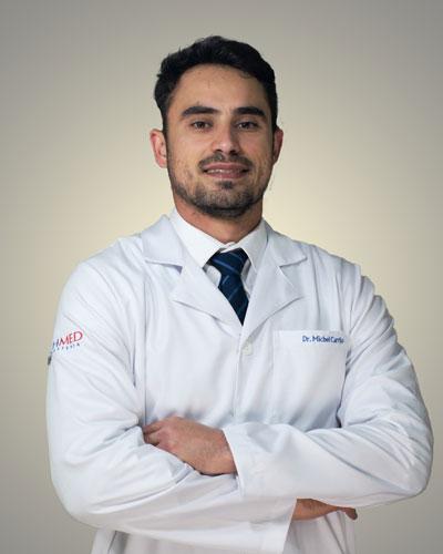 Dr. Michel Carrijo Lutfala