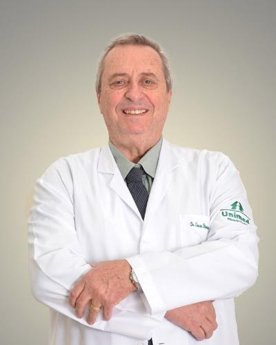 Dr. Oscar Floriano Filho