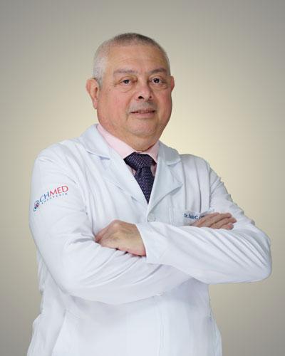 Dr. Paulo César Celestino