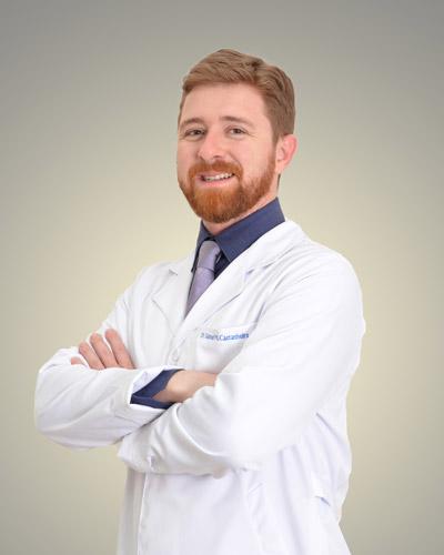 Dr. Samuel Condé