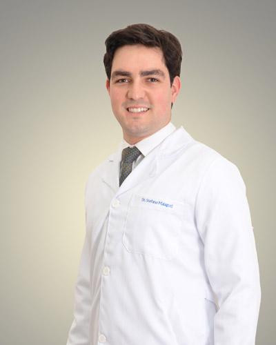 Dr. Stéfano Malaguti Ferreira